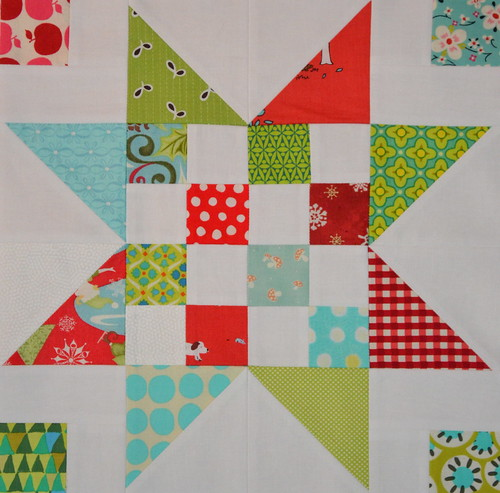 Block for Barb 1