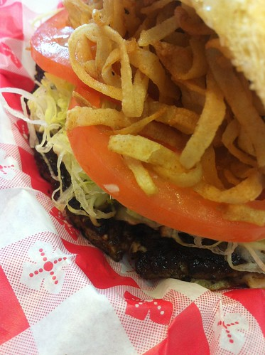 25 - my burger
