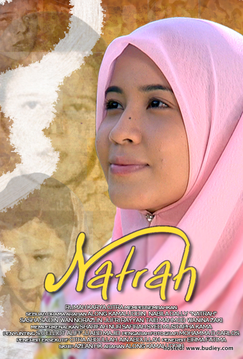drama bersiri Natrah