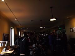 土, 2012-11-24 15:21 - Captain Lawrence Brewing Company