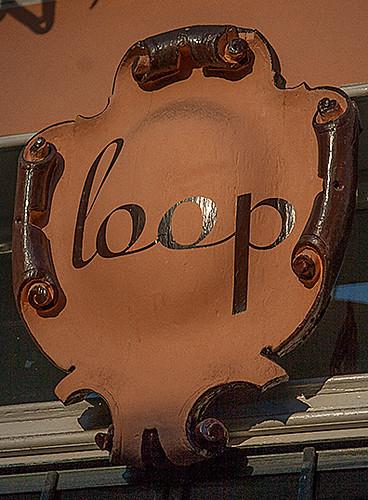 loop-sign