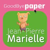GoodBye Paper - Marcel, le cochon qui avait peur de se salir