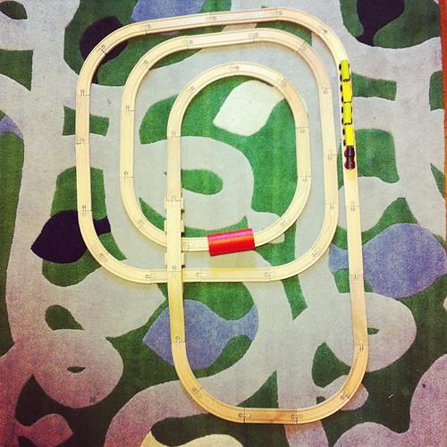 Spiral Double-Overpass