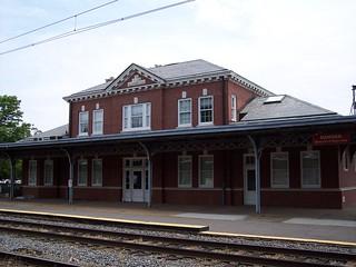 West Trenton