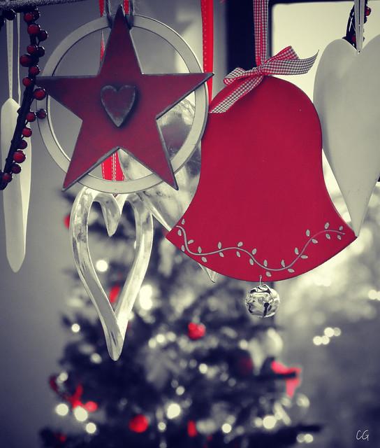 Festive Jingles {Explored}