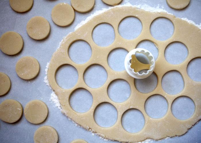 Circle Cutouts