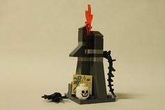 LEGO The Hobbit Gandalf at Dol Guldur Polybag (30213)