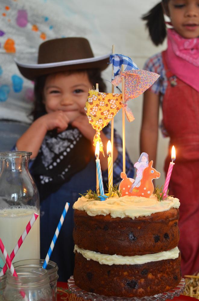 soul's 3rd birthday