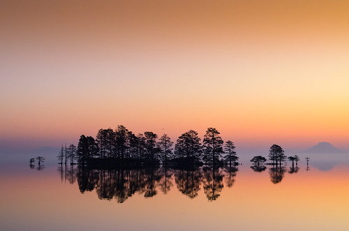 mist lake reflection fog sunrise dawn © north northcarolina calm carolina gary stillness burke nikon1855mmf3556 lakemattamuskeet nikond5100