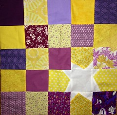Quilting for Kids November 2012