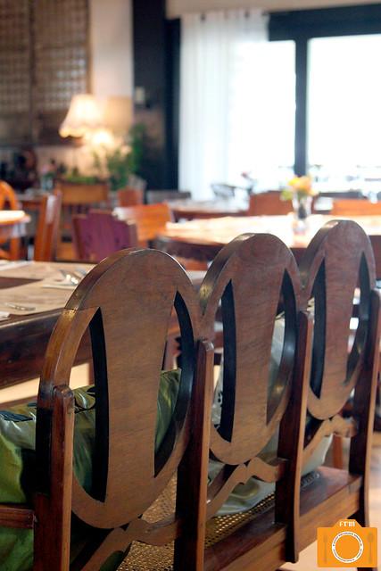Chef Tatung interiors 5