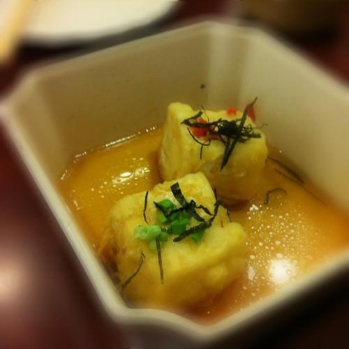 Singapore 2012 - Osaka食堂 (4)