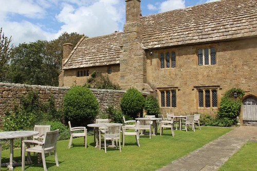 Bailiffscourt Hotel, West Sussex
