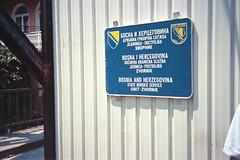 State Border, Zvornik 2002