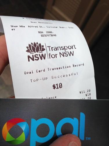 Opal Card IMG_7809