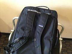パタゴニアMLCバッグ(patagonia, MLC bag)