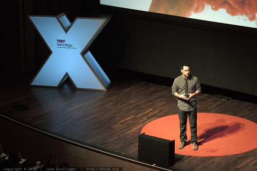 Scot Chisholm   We All Need to Be Social Entrepreneurs   TEDxSan