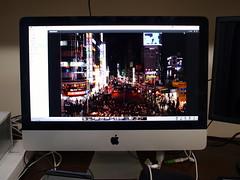 New iMac 2.9 GHz