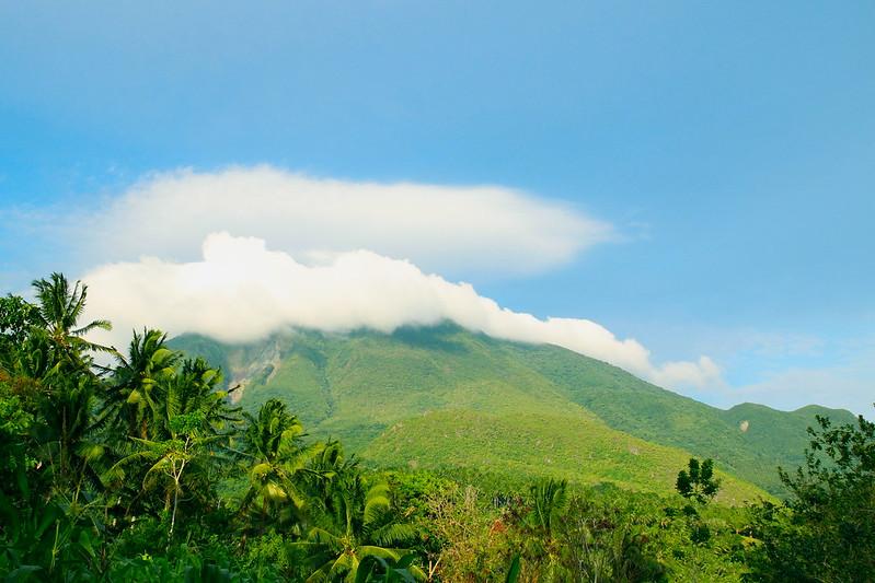 Mount Hibok-Hibok