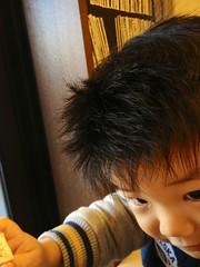 モスカフェにて 2012/12/9