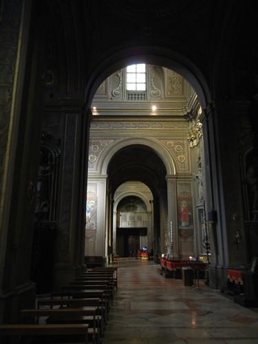 DSCN3719 _ Cattedrale di San Giorgio (Duomo), Ferrara, 17 October