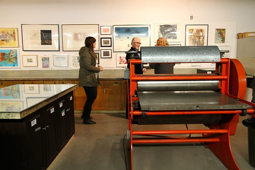 print shopping at the print shop