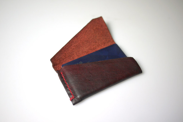 Card holder - Proto