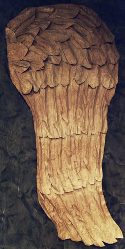 Angel Wings Tutorial