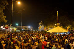 Owru Yari Street Party