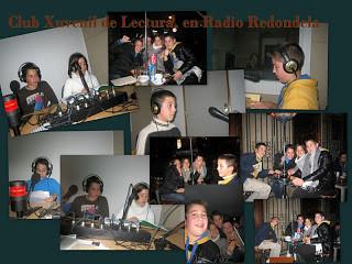 2012 Radioredondela Club L Xuv by Bibliotecas Redondela
