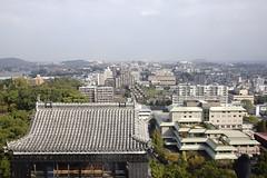 熊本城 くまもとじょう