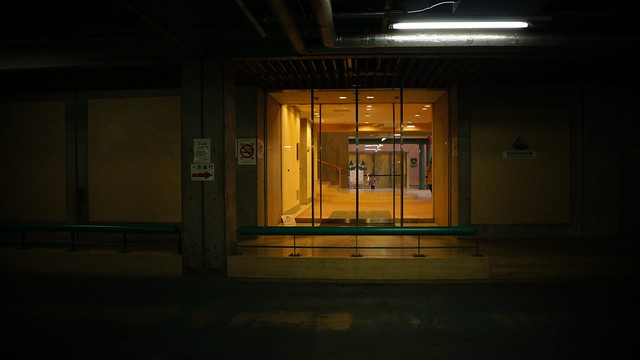 Underground Car Park_3