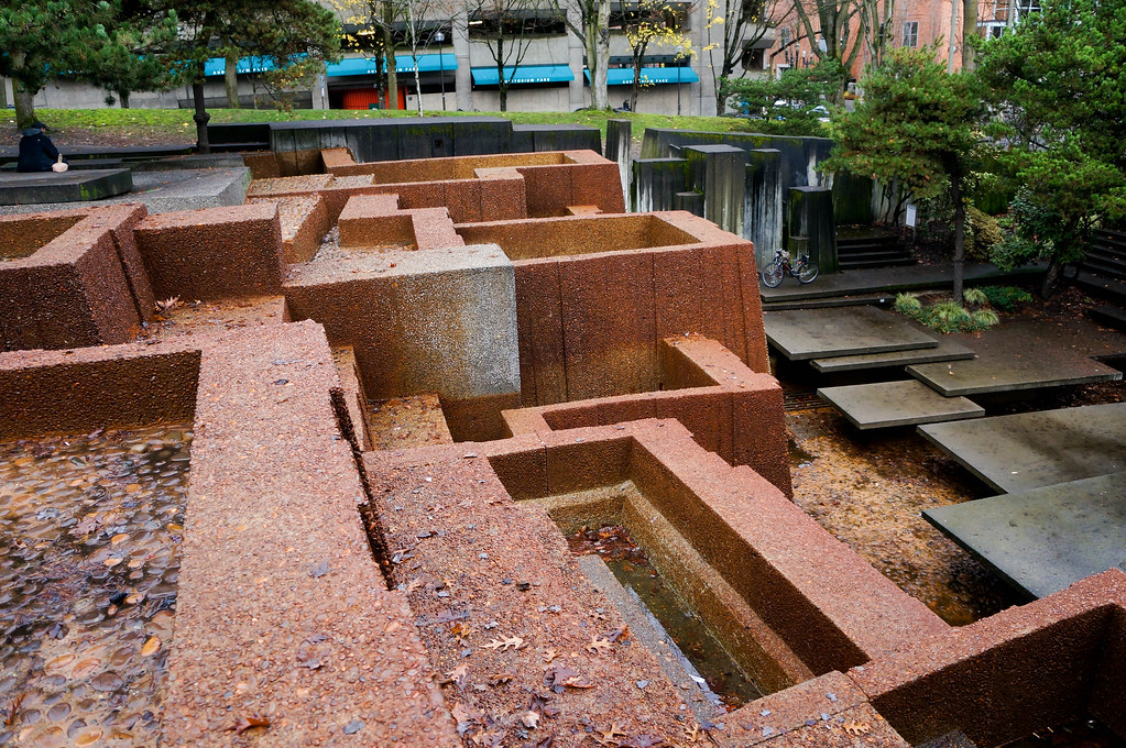 ira keller fountain plans
