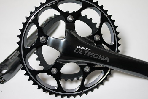 Ultegra SL 6650 Compact Chainset