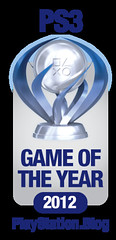 PS.Blog Game of the Year 2012 - PS3 Platinum