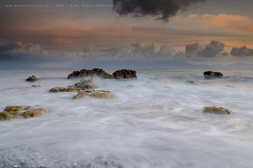 sunset sea sky seascape nature colors nikon kos greece aegeansea kosisland nikond7000 georgepapapostolou