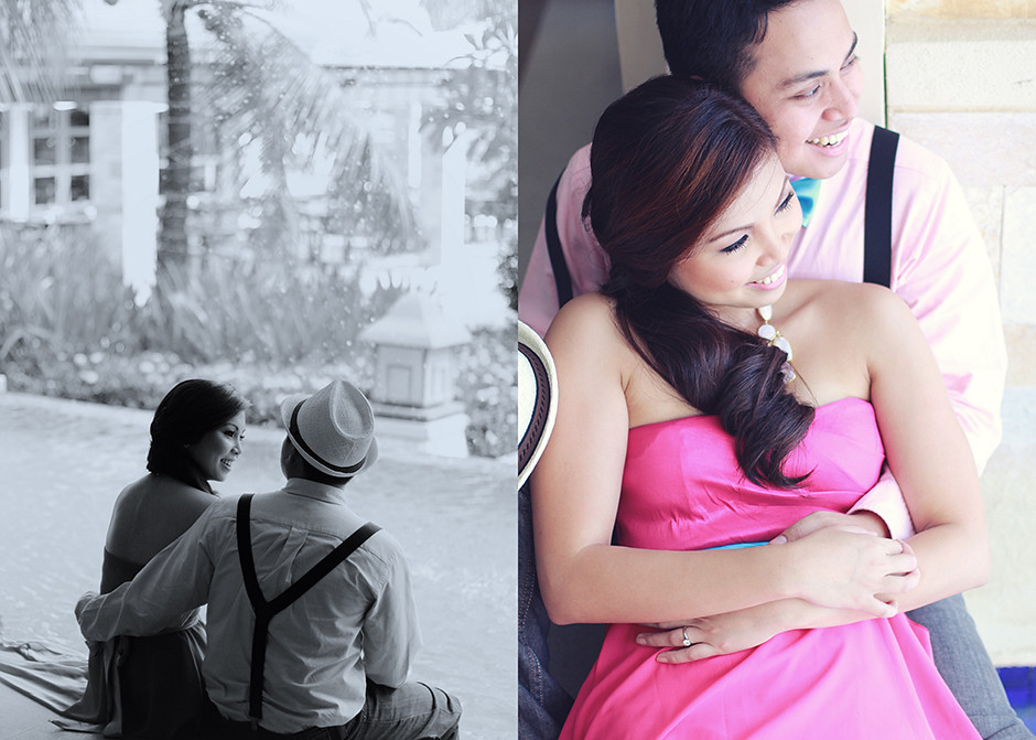 Cebu Prenup Photographer, Cebu Engagement Photographer