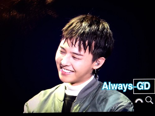 Big Bang - Made Tour - Osaka - 21nov2015 - Always GD - 07