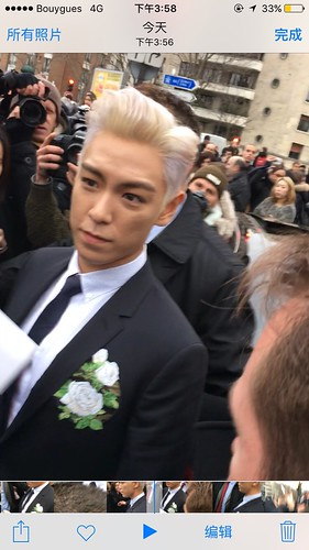 TOP - Dior Homme Fashion Show - 23jan2016 - 1845495291 - 13