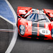 Chris Beighton - 1969 Lola T70 Mk3B at the 2016 Silverstone Classic (Photo 1) by Dave Adams Automotive Images