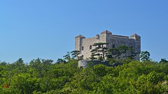 The Nehaj Fortress