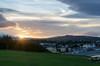 Sunset - DSC_0365