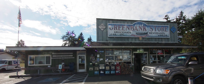 Greenbank Store