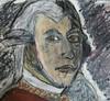 Mozart, por Hector Carpanese