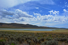 Explore Oregon Recreation: Mann Lake