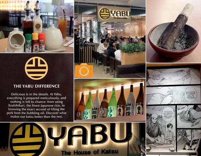 Yabu interiors