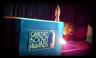 Golden Rocket Awards