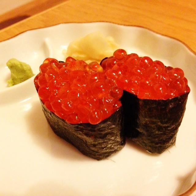 Restaurant Sushi A Cote De Hotel Evry Campanile Evry Ouest