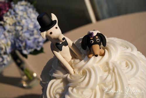 359: Cake topper
