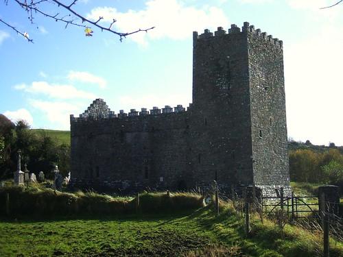 St Munna's Church of Ireland, Taghmon, County Westmeath